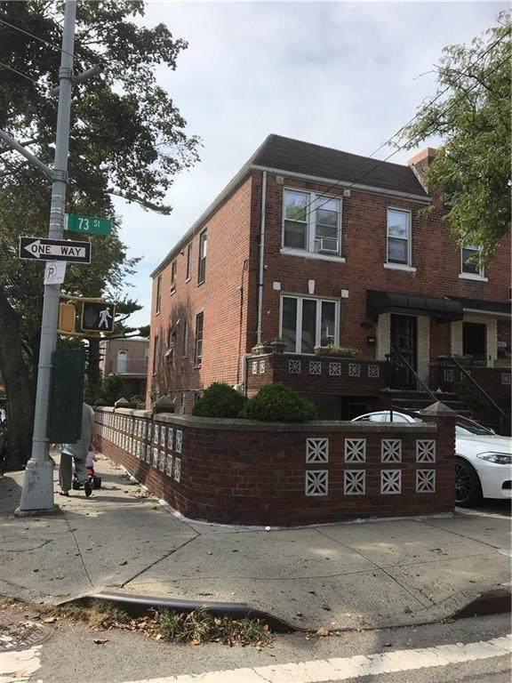 1584 73 Street, BROOKLYN, NY 11228 (MLS #445737) :: Team Gio | RE/MAX