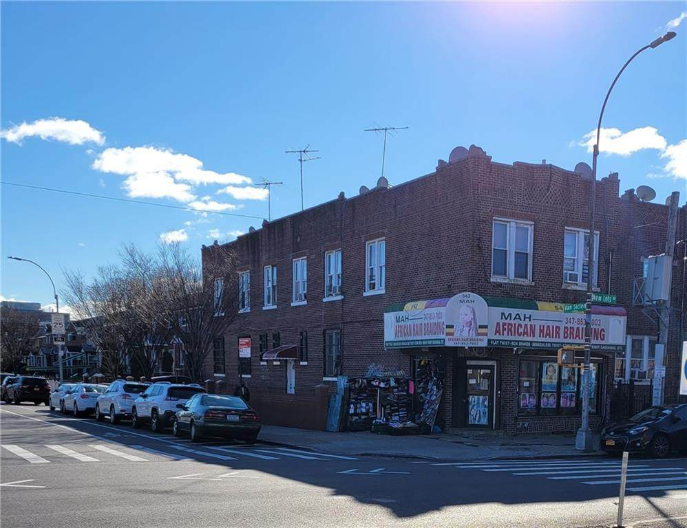 542 New Lots Avenue - Photo 1