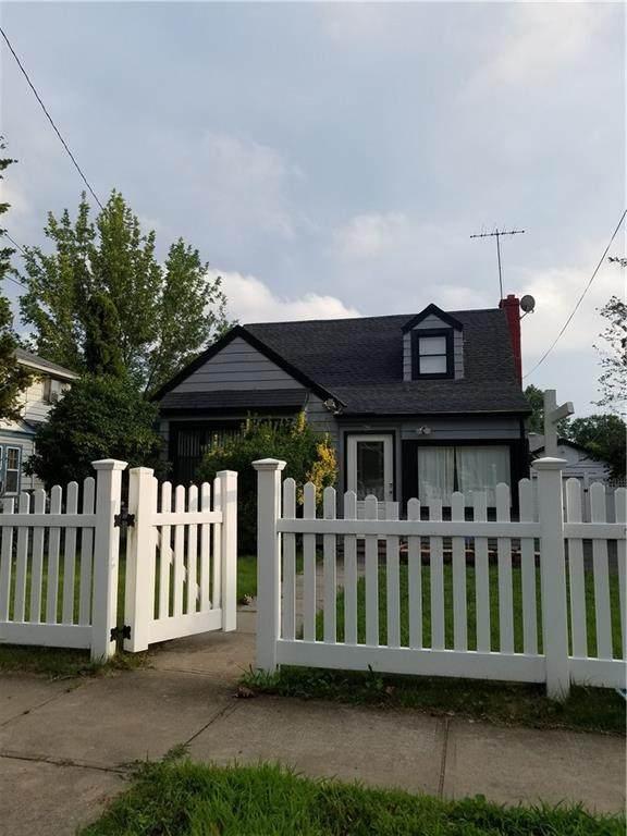 28 E Marshall Street, Hempstead, NY 11550 (MLS #446542) :: Carollo Real Estate