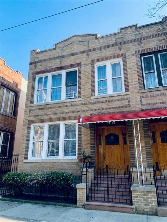 21-26 Himrod Street, Ridgewood, NY 11385 (MLS #446574) :: Team Pagano