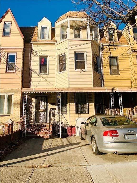 359 Winthrop Street, BROOKLYN, NY 11225 (MLS #446596) :: Team Pagano