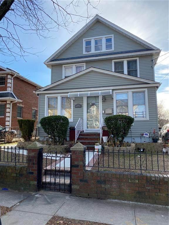 13746 Bedell Street, SPRINGFIELD GARDENS, NY 11413 (MLS #446744) :: Team Pagano
