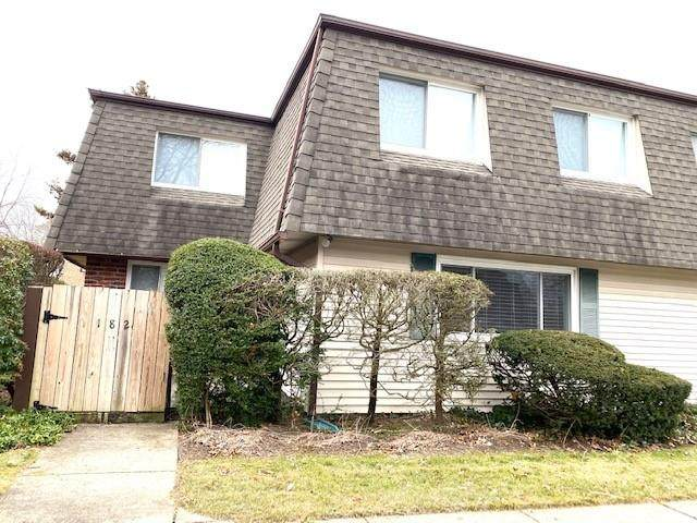 182 Feller Drive #1, Central Islip, NY 11722 (MLS #446967) :: Team Pagano