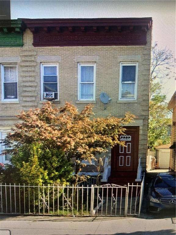 1281 New York Avenue, BROOKLYN, NY 11203 (MLS #448689) :: Laurie Savino Realtor
