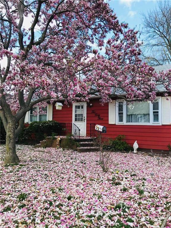 243 Ridgecrest Avenue, Staten  Island, NY 10312 (MLS #449666) :: Laurie Savino Realtor