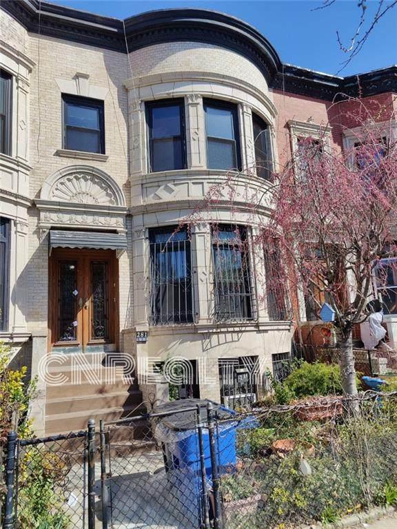 281 Lefferts Avenue, BROOKLYN, NY 11225 (MLS #449771) :: Team Pagano