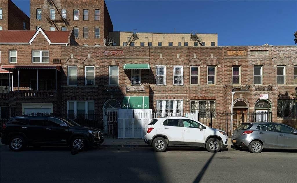 1021 Union Street - Photo 1
