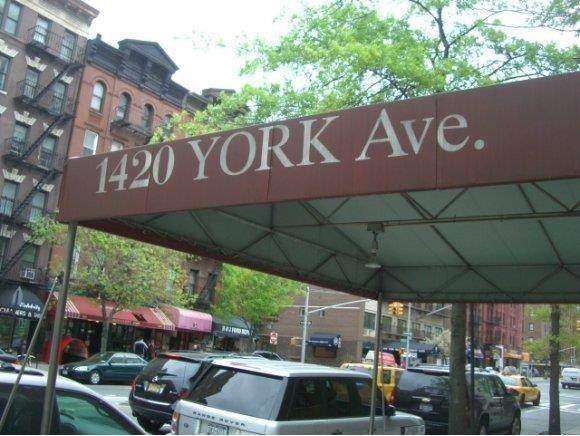 1420 York Avenue - Photo 1
