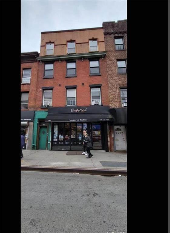 145 Smith Street, BROOKLYN, NY 11201 (MLS #450382) :: Laurie Savino Realtor