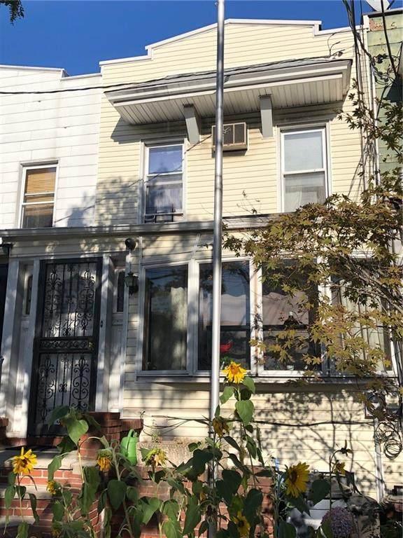 77-05 62 Street, Glendale, NY 11385 (MLS #450445) :: Carollo Real Estate