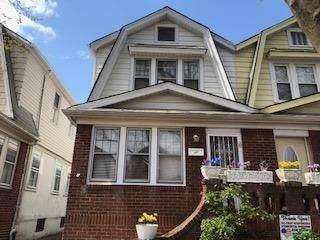 1718 E 32 Street, BROOKLYN, NY 11234 (MLS #450527) :: Team Pagano
