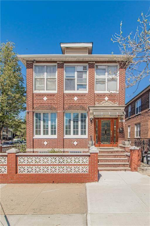 1001 65 Street, BROOKLYN, NY 11219 (MLS #450590) :: Team Pagano