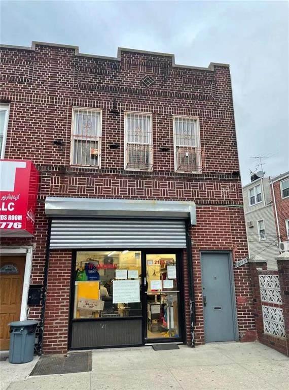 2113 Bath Avenue, BROOKLYN, NY 11214 (MLS #450620) :: RE/MAX Edge