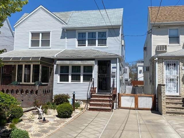 1739 E 37 Street, BROOKLYN, NY 11234 (MLS #450667) :: Team Pagano