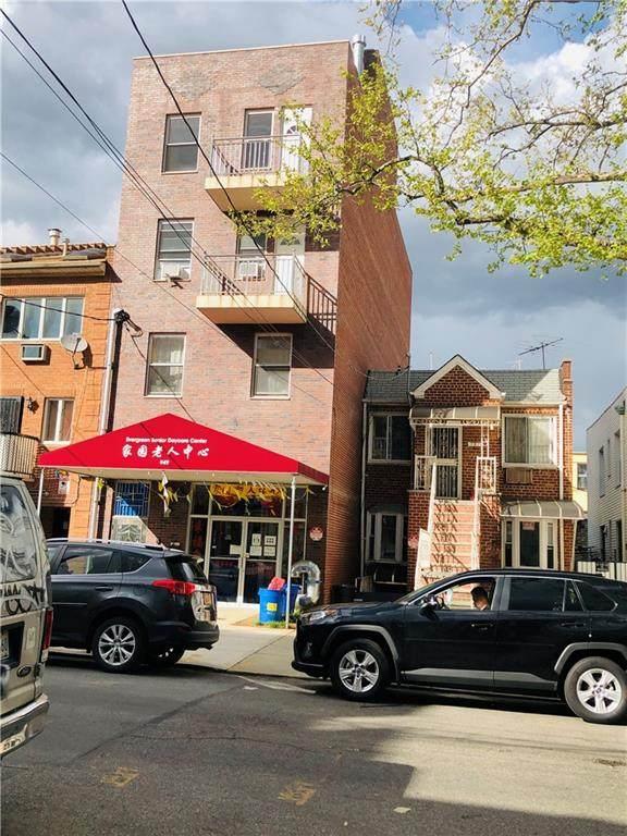 949 59 Street, BROOKLYN, NY 11220 (MLS #450682) :: RE/MAX Edge