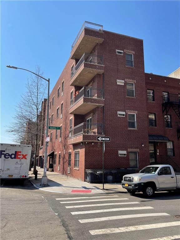 428 Hicks Street, BROOKLYN, NY 11201 (MLS #450739) :: Laurie Savino Realtor