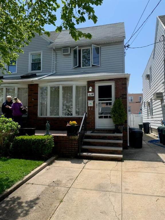 1658 E 35 Street, BROOKLYN, NY 11234 (MLS #450757) :: Team Pagano