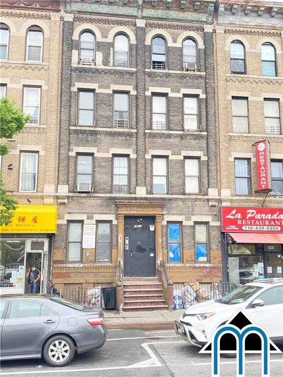 5907 4 Avenue, BROOKLYN, NY 11220 (MLS #450759) :: RE/MAX Edge