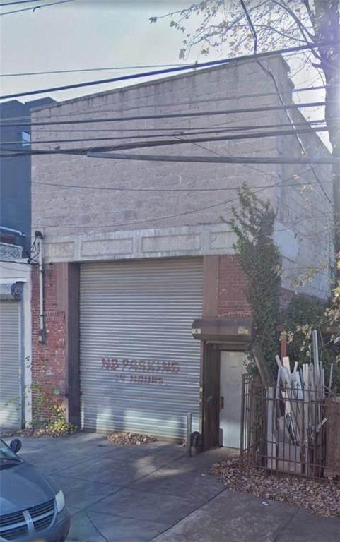 147 Van Dyke Street, BROOKLYN, NY 11231 (MLS #450787) :: Team Pagano