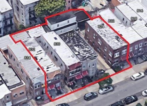 824-832 51 Street, BROOKLYN, NY 11220 (MLS #450805) :: RE/MAX Edge