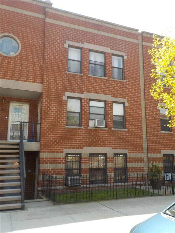 62 Erasmus Street 1B, BROOKLYN, NY 11226 (MLS #450814) :: Team Pagano