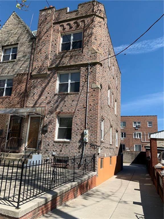 309 Bay 8 Street, BROOKLYN, NY 11228 (MLS #450899) :: Team Pagano