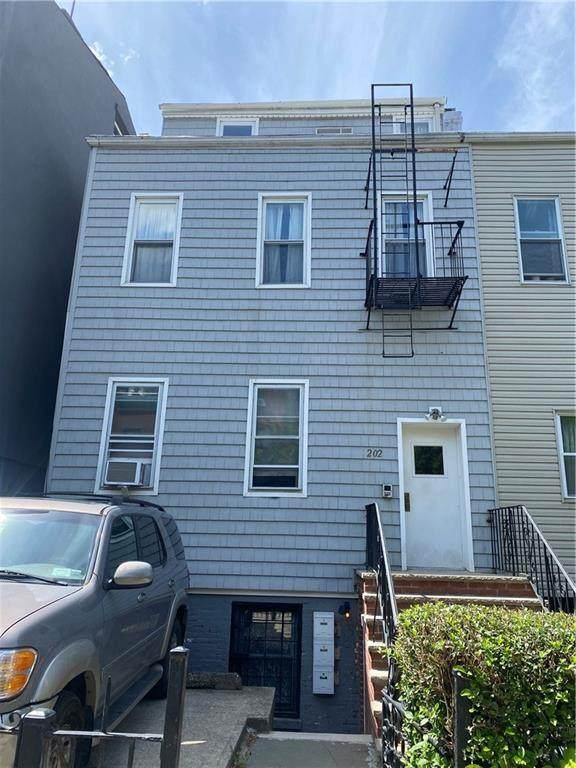 202 18th Street, BROOKLYN, NY 11215 (MLS #450907) :: RE/MAX Edge