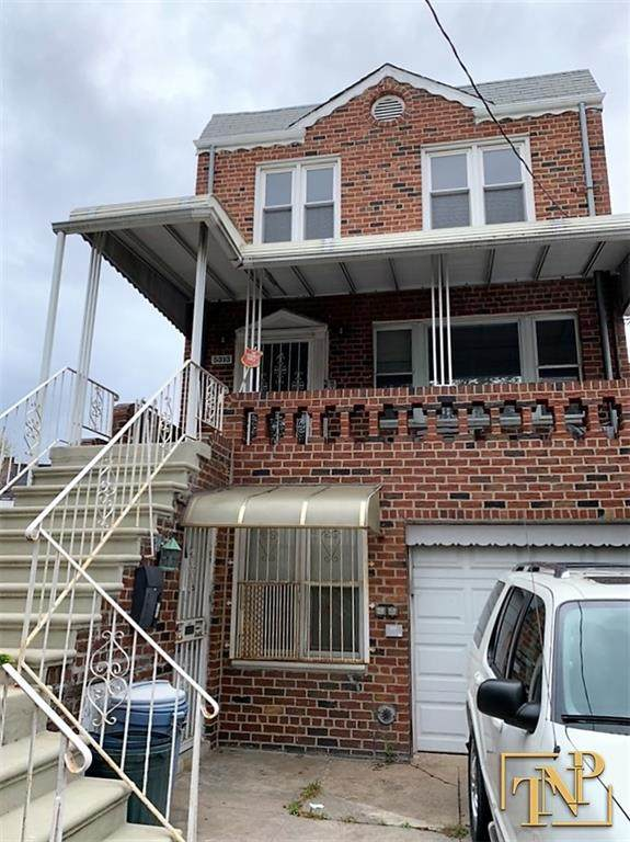 5313 Avenue H, BROOKLYN, NY 11234 (MLS #450915) :: RE/MAX Edge