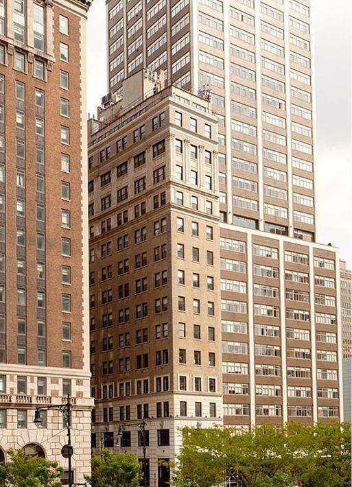33 Rector Street #13, New York, NY 10006 (MLS #450933) :: Carollo Real Estate
