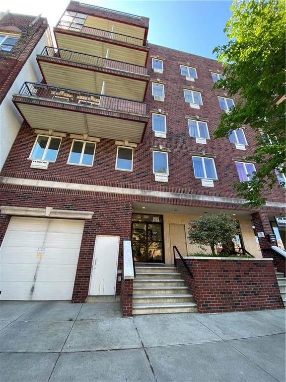 214 Avenue P 5B, BROOKLYN, NY 11204 (MLS #450982) :: RE/MAX Edge