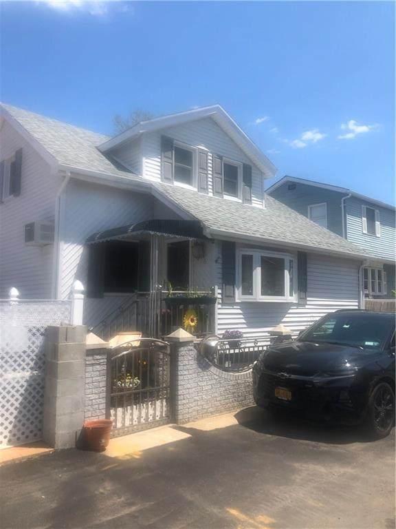 116 Beacon Court, BROOKLYN, NY 11229 (MLS #450985) :: RE/MAX Edge
