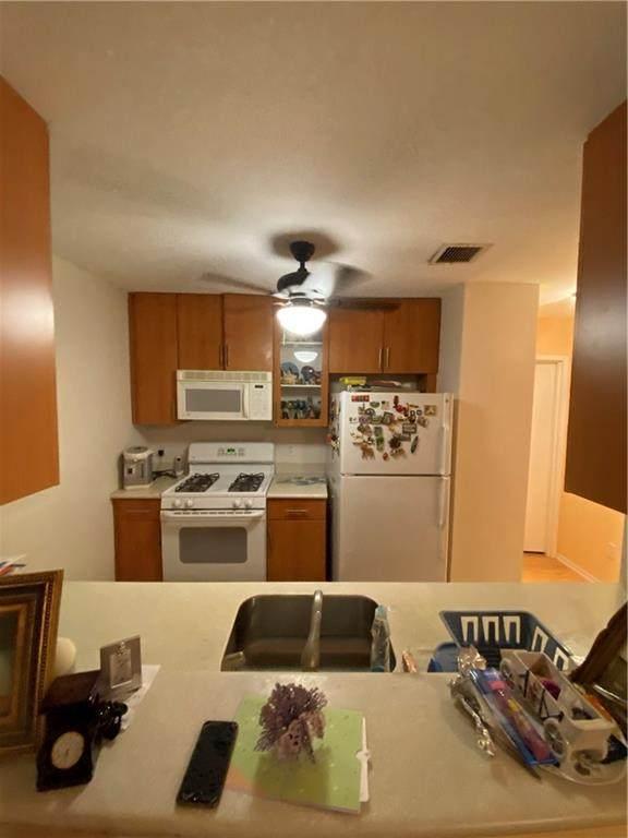 155 Oceana Drive Estate 5 I, BROOKLYN, NY 11235 (MLS #450990) :: RE/MAX Edge
