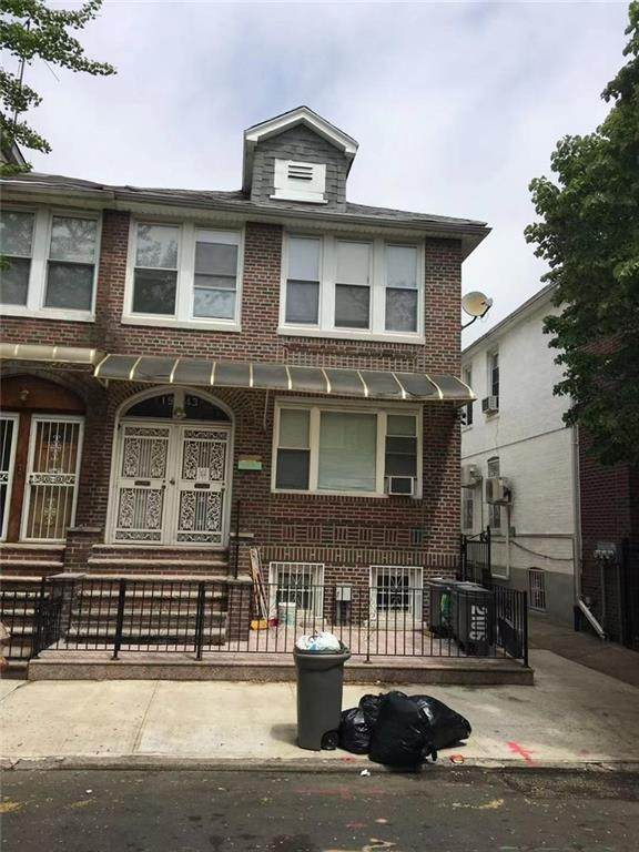 1943 71st Street, BROOKLYN, NY 11204 (MLS #451000) :: Team Pagano