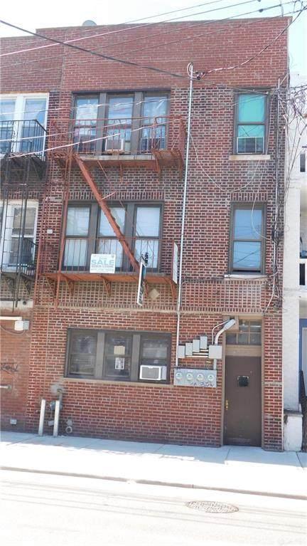 2860 W 17th Street, BROOKLYN, NY 11224 (MLS #451006) :: Team Gio   RE/MAX