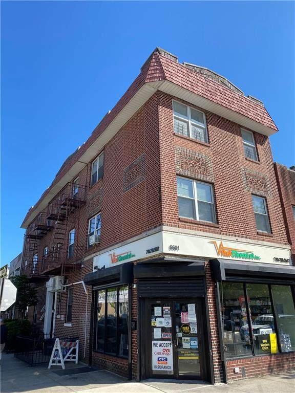 6601 20th Avenue - Photo 1
