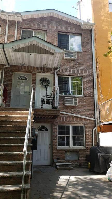 75 Cooper Street, BROOKLYN, NY 11207 (MLS #451179) :: Laurie Savino Realtor