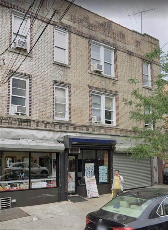 774 43rd Street, BROOKLYN, NY 11232 (MLS #451258) :: RE/MAX Edge