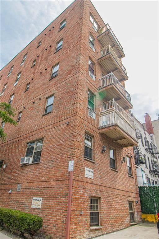 588 46th Street 2R, BROOKLYN, NY 11220 (MLS #451704) :: RE/MAX Edge