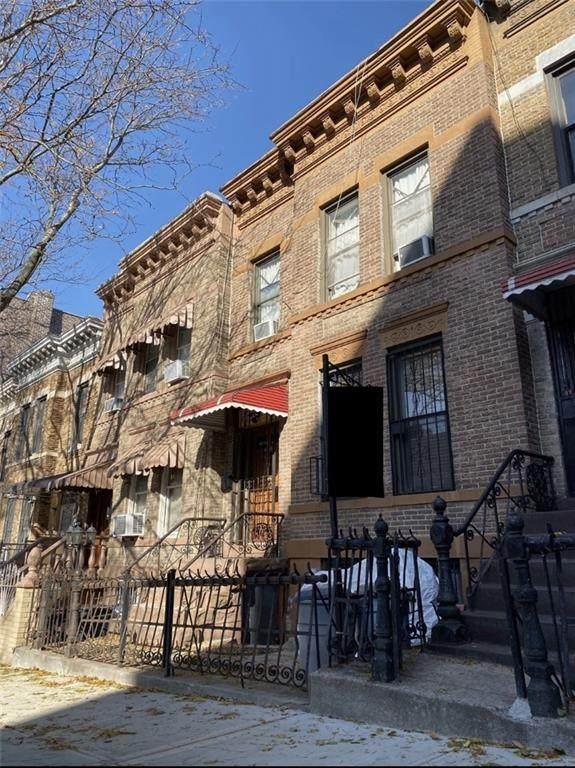 569 46th Street, BROOKLYN, NY 11220 (MLS #451747) :: Carollo Real Estate