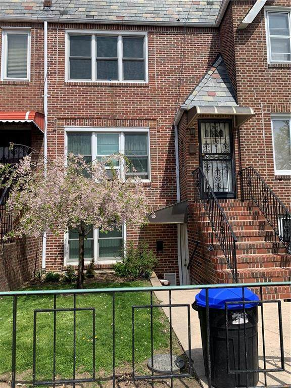 1881 Stuart Street, BROOKLYN, NY 11229 (MLS #451784) :: Team Gio | RE/MAX