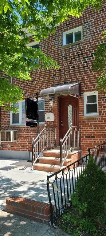 641 E 78th Street, BROOKLYN, NY 11236 (MLS #451805) :: Laurie Savino Realtor