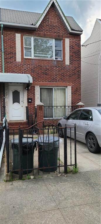 1950 W 8th Street, BROOKLYN, NY 11223 (MLS #451808) :: Team Pagano