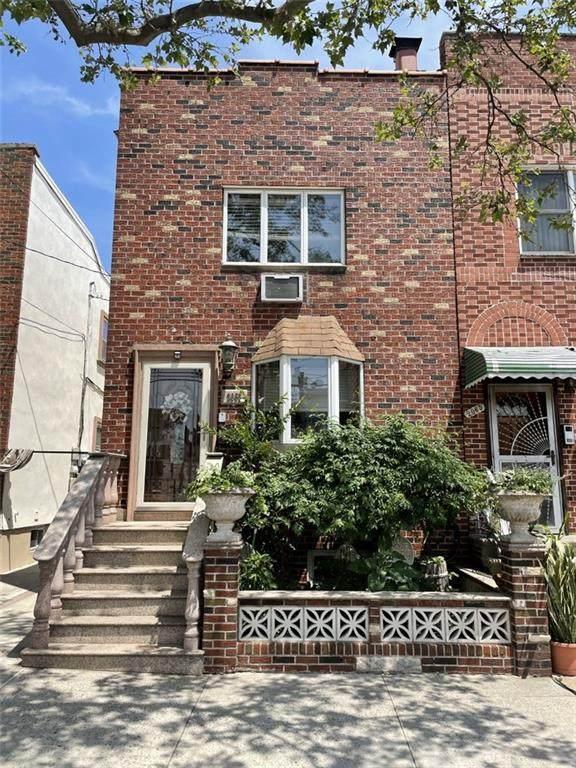 2063 W 12th Street, BROOKLYN, NY 11223 (MLS #451865) :: Team Pagano