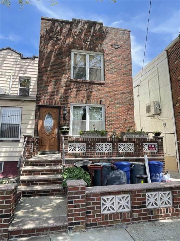 2059 W 12th Street, BROOKLYN, NY 11223 (MLS #451868) :: Team Pagano