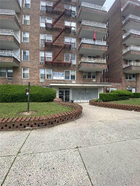 2785 Ocean Parkway 5I, BROOKLYN, NY 11235 (MLS #451873) :: Team Gio | RE/MAX