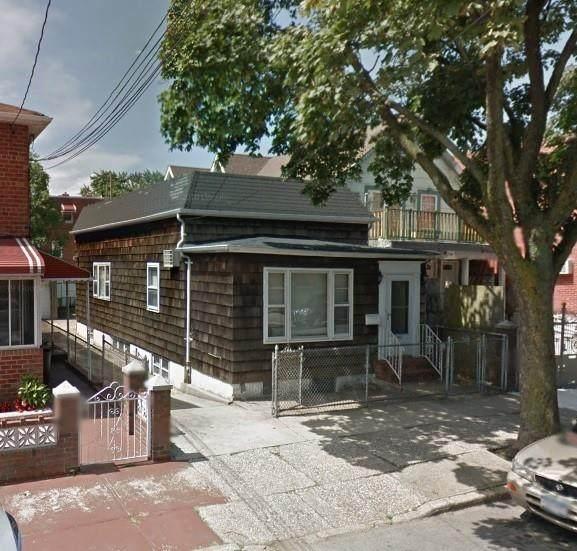 742 E 86th Street, BROOKLYN, NY 11236 (MLS #451947) :: Carollo Real Estate