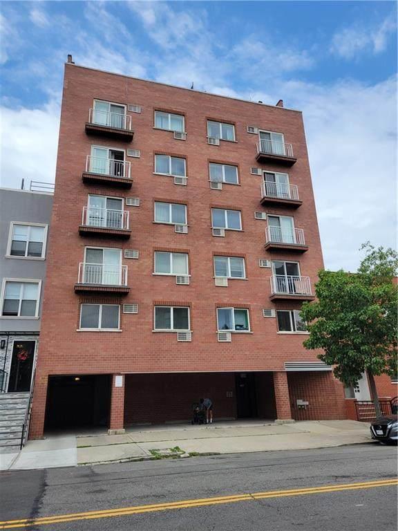 1380 Dahill Road #302, BROOKLYN, NY 11203 (MLS #451968) :: Laurie Savino Realtor