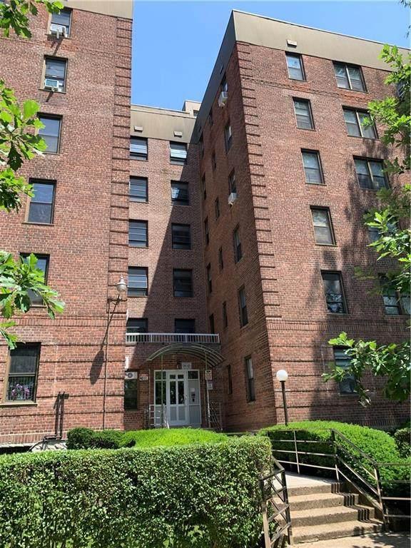 2620 East 13th Street 3H, BROOKLYN, NY 11235 (MLS #451996) :: Team Pagano