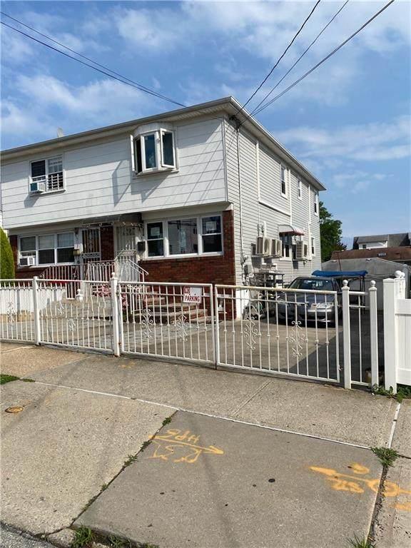 316 Mcclean Avenue, Staten  Island, NY 10305 (MLS #452028) :: Team Gio | RE/MAX