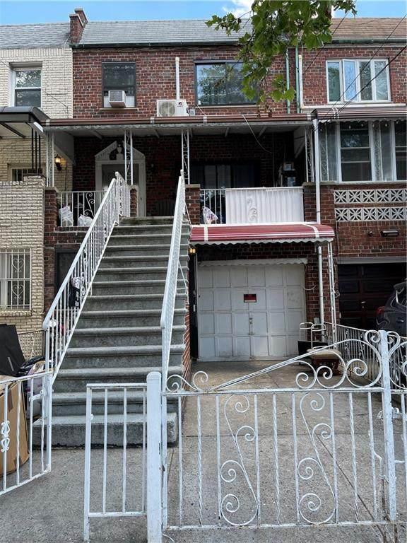 69 Bay 41st Street, BROOKLYN, NY 11214 (MLS #452109) :: Team Gio | RE/MAX